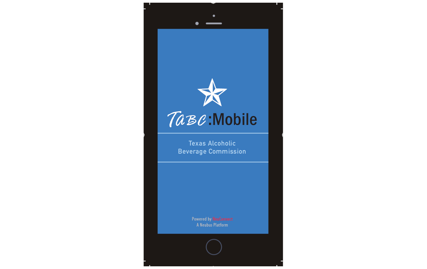 TABC:Mobile App Card