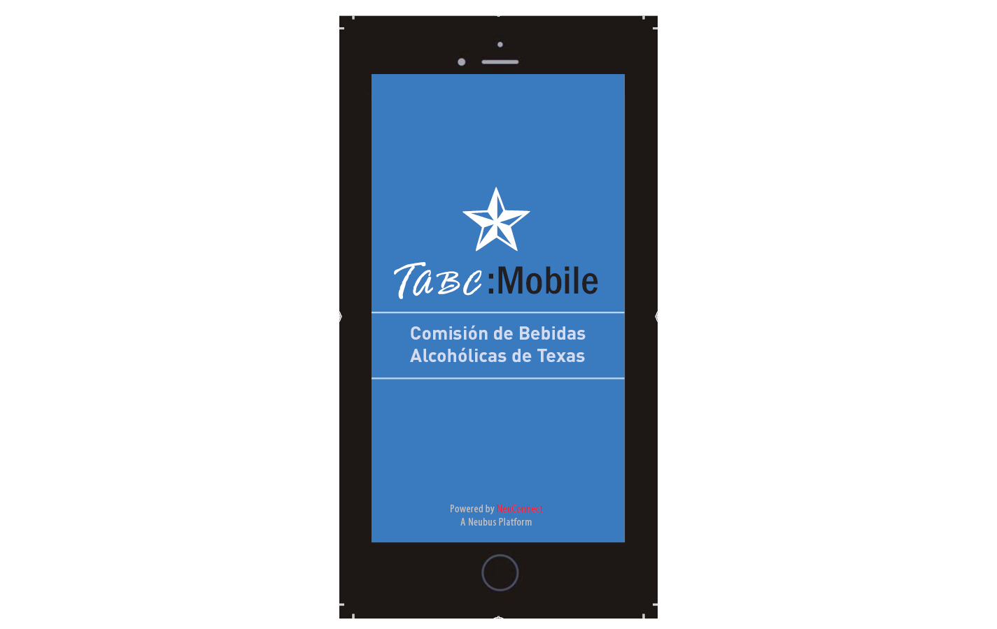 TABC:Mobile Card - Spanish