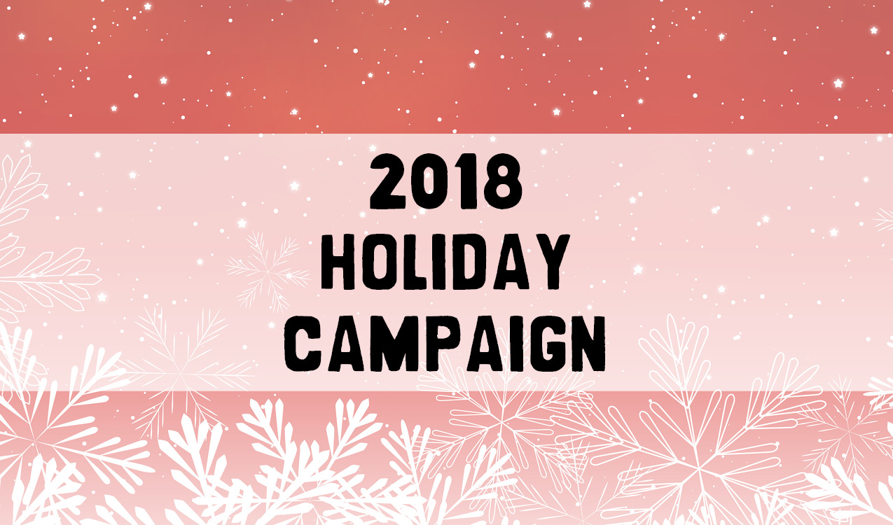 Holiday Campaign