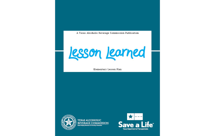 Lesson Learned PowerPoint and Lesson Plan