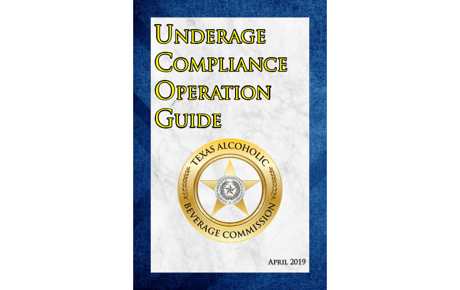 Underage Compliance Operations Guide