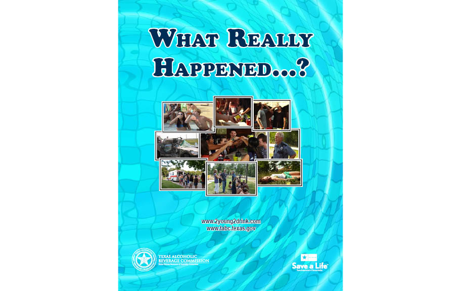 """What Really Happened"" Parent Guidebook"
